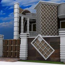 منزل في بغداد الجادرية