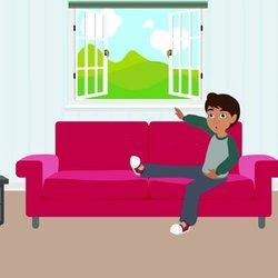 animation shots