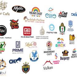 بورتوفوليو شعارات (لوغو) شركات