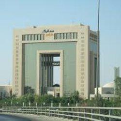الحملة الإعلانية لافتتاح المينى الرئيسي لشركة سابك - السعودية