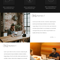 Druffly Agency home page