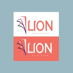 lion hair salon