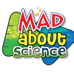 Mad about science