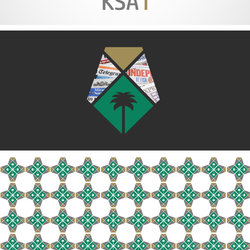 KSA1 twitter account logo