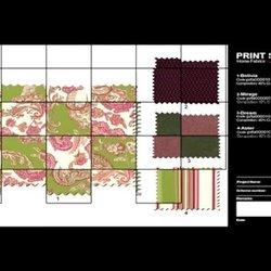 Slide Show of Home Fabrics