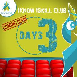IKnow ISkill Club