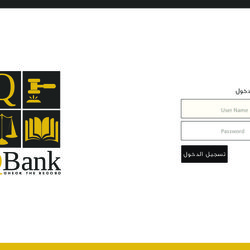 QBank website Design & UI/UX Design concept  Edit Project
