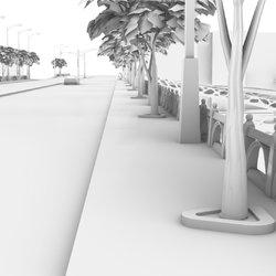 اعادة تأهيل وتصميم لجسر السيد الرئيس بدمشق