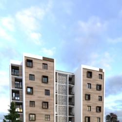 Residentiel Building