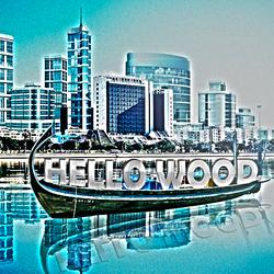 Hekko wood