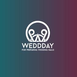 WEDDDAY LOGO