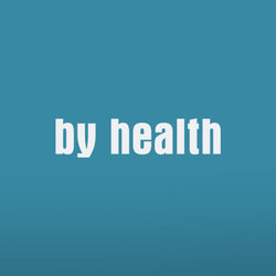 by health
