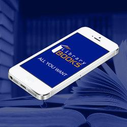 LibraryBooks IOS App