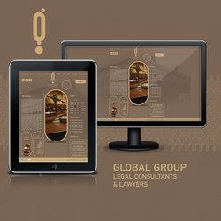 GLobal Website design