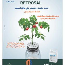 Retrosal