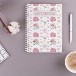 تصميم Notebook