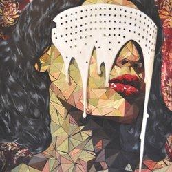 معرض Mind full الفني في معرض ZARA عمان - الاردن