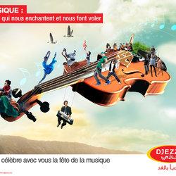 2012 music day djezzy