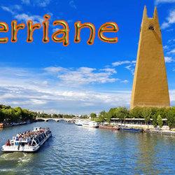 Berriane