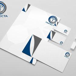 تصميم شعار لشركة Trifecta