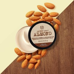 The Body Shop Hand butter Almond