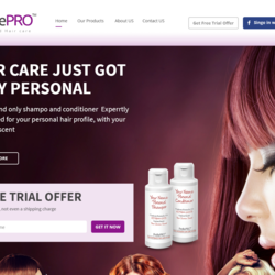 ProfilePro for Hair Care