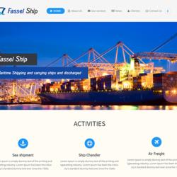 Fassel Ship