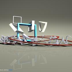 2 - 3D