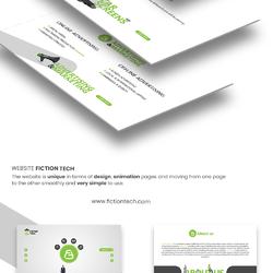 website design UX UI