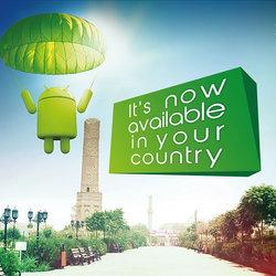 Jiabl App Store - Iraq