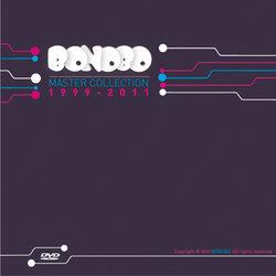 BONOBO band CD cover