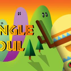 لعبة Jungle soul