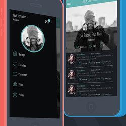 App Social Media