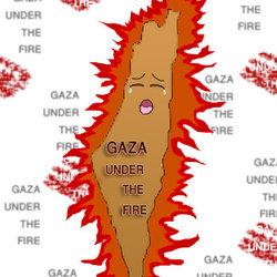 gaza hold on
