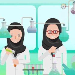 Scientific Research Club || نادي البحث العلمي بجامعة طيبة