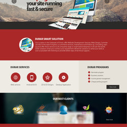 6 - Responsive Web design