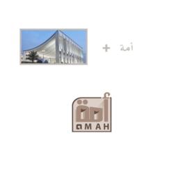 شعار برنامج أمه