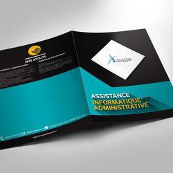 Audassia brochure