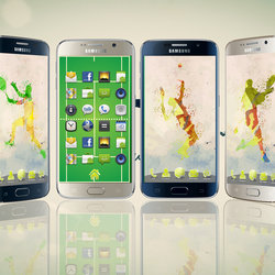 sport mobile themes