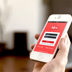 ALOO Mobile Application - Connecting Voices in Kuwait