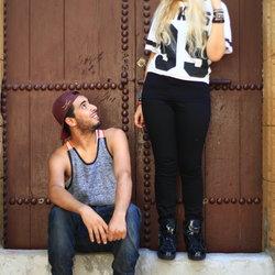 Boy,And Girl .. New SHOOTING