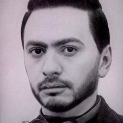 Portrait Tamer hosny