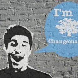 """I'm a Changemaker"" Campaign"