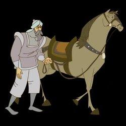 horse (full animation)