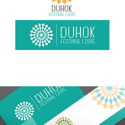duhok festival logo 2015