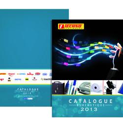 Cover catalogue