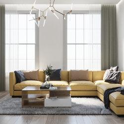 Living Room in Turkey
