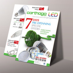 CARTHAGO LED - LEBANON - BROCHURE