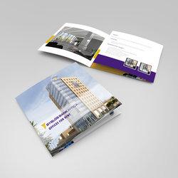 PROPOSAL DESIGN - BYBLOS BANK - AFRICA