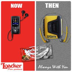 Loacker Egypt